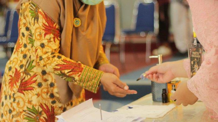 SMAN 3 Semarang Berinovasi Buat Web Khusus Untuk Pemilihan Ketua OSIS di Tengah Pandemi Corona