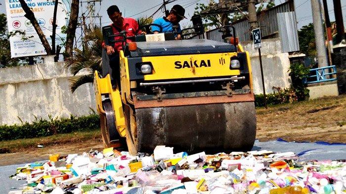 DPRD Kota Semarang Minta Pemkot Antisipasi Makanan Kedaluwarsa Jelang Lebaran