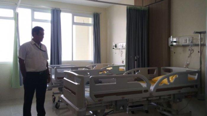 BOR di Kendal Capai Persen, Pemkab Buka Kembali Rumah Sakit Darurat Covid-19 Kamis Mendatang