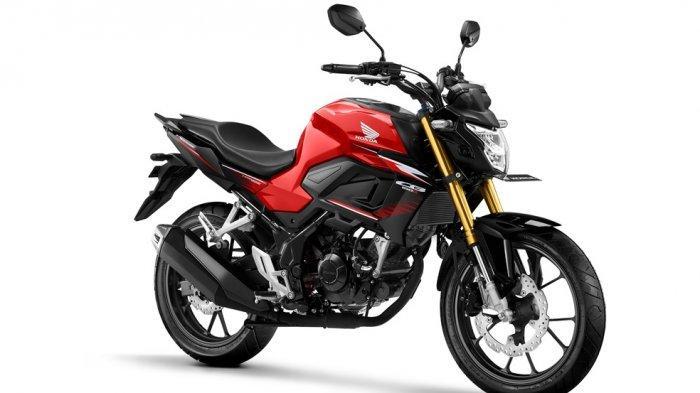 All New CB 150 R Streetfire Keluaran Honda, Lebih Canggih & Berkesan Gagah