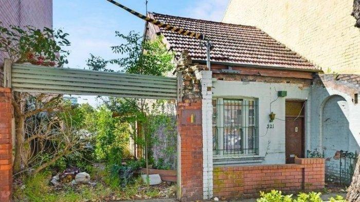 Rumah 'Bobrok' Ini Viral Karena Dijual 18 M, Ukuran Kecil Kamar Cuma Satu, Alasan Mahal Terbongkar