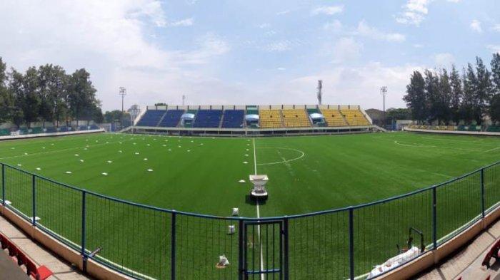 Panpel PSIS LibatkanSteward untuk Antisipasi Jebolan Suporter di Stadion Citarum Semarang