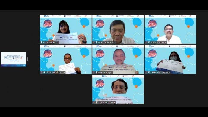 FIFGROUP Luncurkan Dana Bergulir untuk 588 UMKM di 242 Titik se-Indonesia