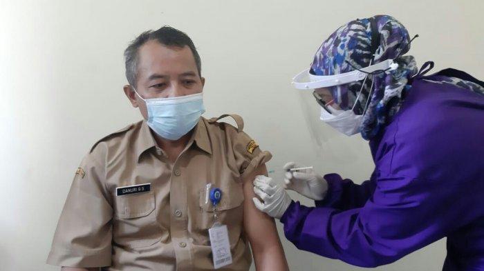 Update Covid-19 di Kabupaten Tegal, Nyaris Tembus 6.000 Kasus