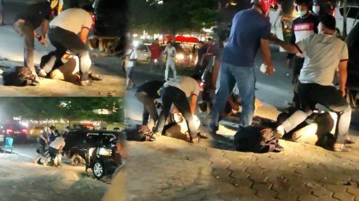 Inilah Sosok Kompol Imam Ziadi Polisi Diduga Kurir Sabu Seberat 16 Kilogram Bikin Murka Kapolda