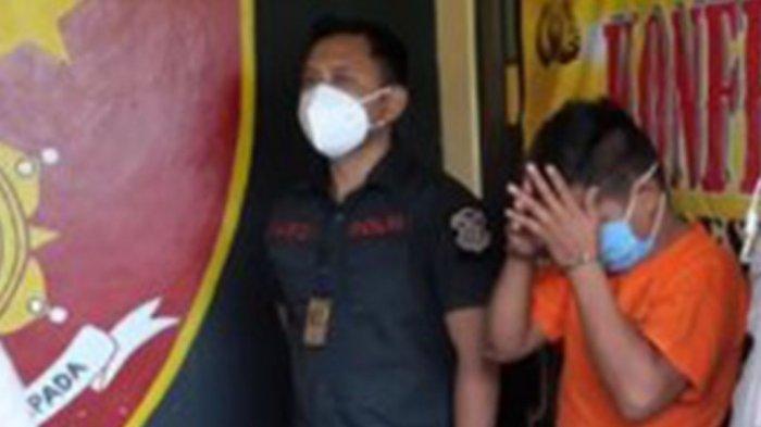 Petugas Fotokopi Jogja Tempelkan Mr P ke Siswi Lagi Nge-print Tugas Sekolah