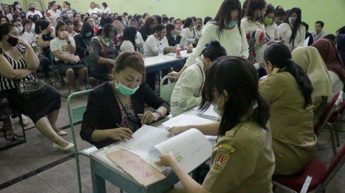 Pemandu Lagu Sunan Kuning SK Semarang Pilih Hijrah ke Kawasan Ini Selama PPKM Darurat