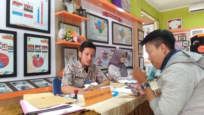 Besok Hari Terakhir Pendaftaran PPK, KPU Surakarta: Tiga Kecamatan Belum Penuhi Syarat Minimal