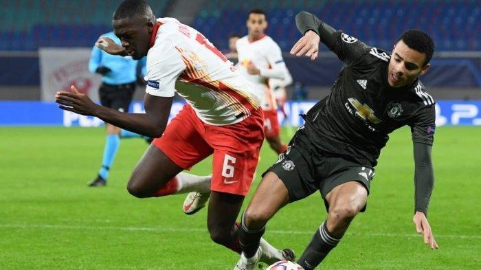 Bek Liverpool Ibrahima Konate Enggan Dibandingkan dengan Virgil van Dijk