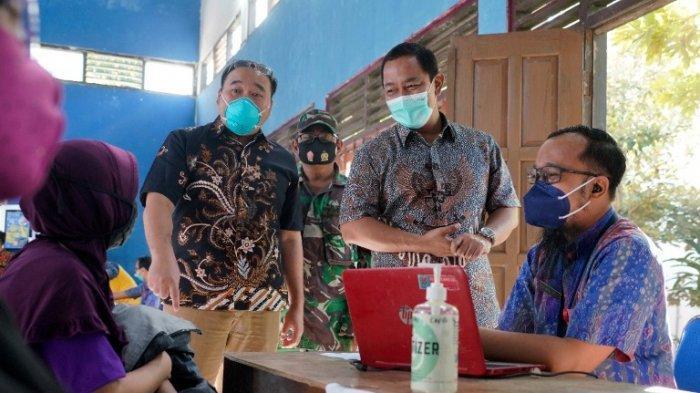 Karena Stok Menipis, Syarat Vaksin bagi Penerima BST di Semarang Bersifat Kondisional