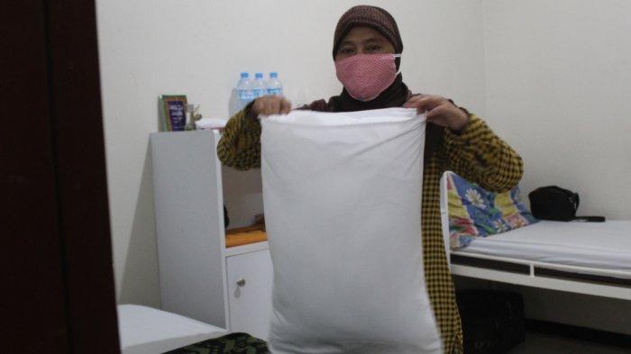 Cerita Ahyani Guru PAUD Asal Jepara Jalani Pengobatan Kanker di Semarang, Kangen Tawa Anak PAUD