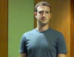 Begini Saran Mark Zuckerberg Biar Akses Internet di Indonesia Cepat