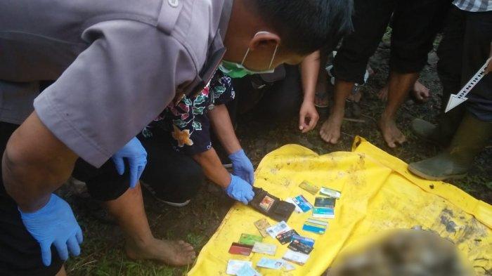 GEMPAR! Penemuan Kerangka Manusia di Purbalingga, Ini Identitas di Dalam Dompet Diduga Milik Korban