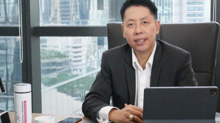 Lulus Pendidikan Profesi dari P4M, Pengacara Ini Siap Bantu Permasalahan Hukum Pasar Modal