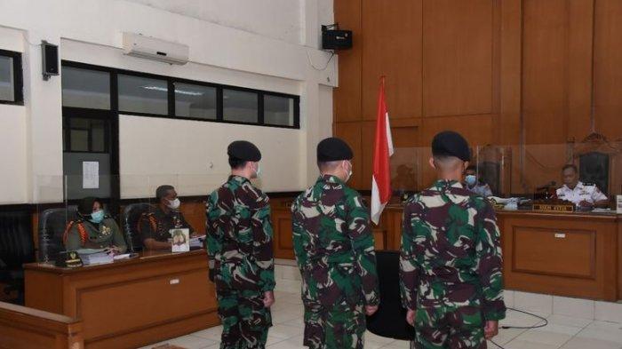 Babak Baru Kasus Penyerangan Polsek Ciracas: 61 Anggota TNI Divonis Bersalah, 17 Dipecat