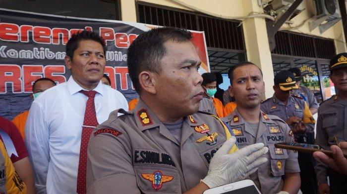 331 Personel Polres Batang Siap Amankan Arus Mudik Lebaran, Termasuk Tim Pengurai Kemacetan