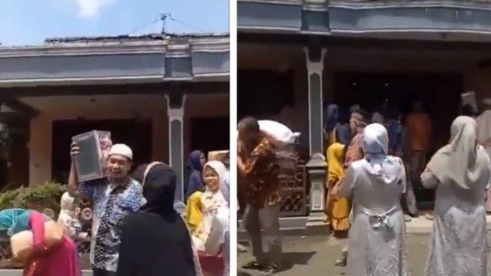 Viral Rombongan Pengantin Pemalang Salah Beri Seserahan di Magelang: Gara-gara Pakai Google Maps