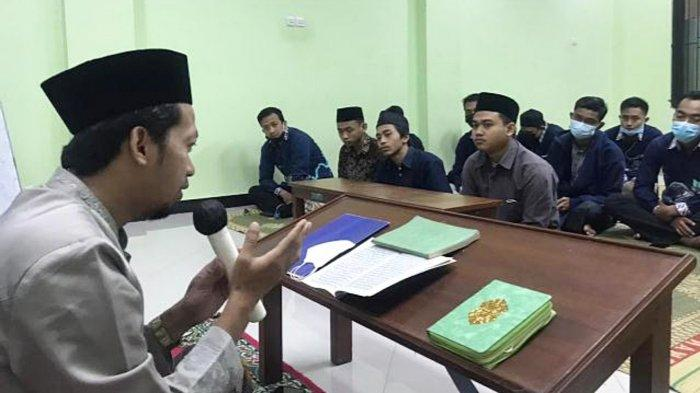 USM Semarang Gelar Kajian Dhuha Selama Ramadhan
