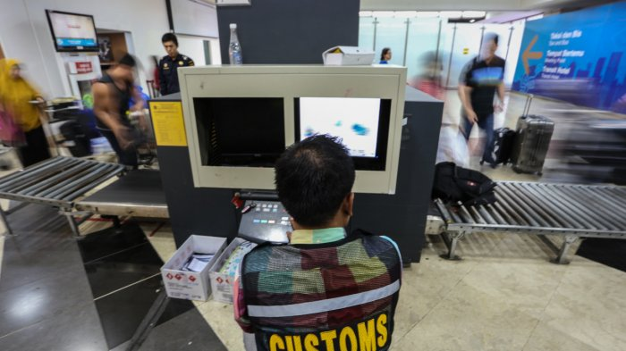 Pengusaha Bingung Urus Nomor Induk Berusaha, Bea Cukai Semarang Gelar Sosialisasi OSS