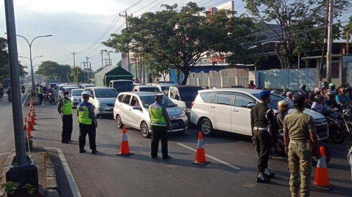 Jumlah Kendaraan di Jateng Terbanyak Ketiga di Indonesia, Ini yang Dilakukan Ditlantas Polda Jateng