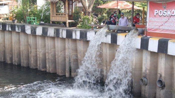 Digugat Warga, Keberadaan P5L Dinilai Bantu Pemkot Semarang Atasi Banjir dan Rob di Panggung Lor