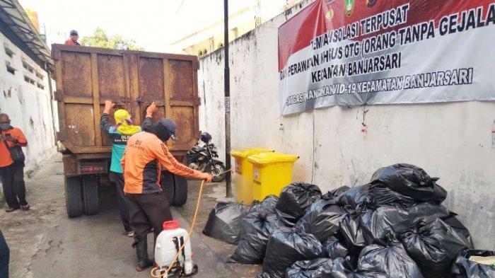 DLH Kota Solo Pastikan Limbah Medis dari Tempat Isolasi Terpusat Terkelola dengan Baik