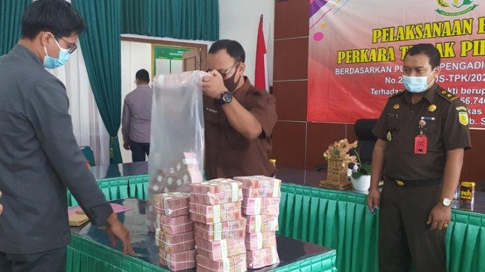 Setelah Ajukan Kasasi Kasus Korupsi Alkes, Mantan Direktur RSUD Sragen Akan Bebas Hitungan Bulan