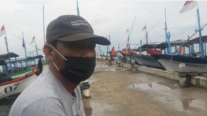 Keluh Kesah Pengemudi Perahu Wisata Pantai Kartini, Sambung Hidup dengan Cari Uang Pinjaman