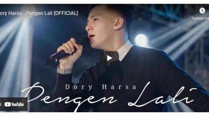 Chord Kunci Gitar Pengen Lali Dory Harsa