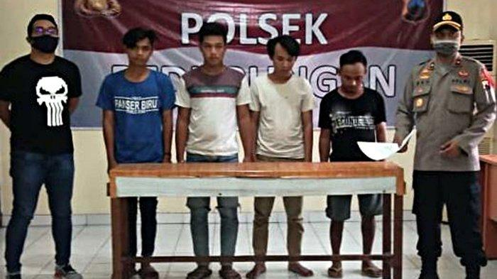 ABG Semarang Tewas Dikeroyok Gerombolan Pengangguran Asal Pedurungan: Kepalanya Dihujam Balok Kayu