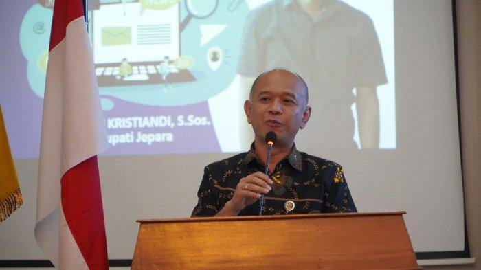 Kumpulkan Pegiat Media Sosial, Bupati Jepara Minta Berantas Berita Hoaks