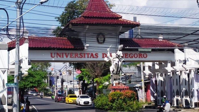 Inilah 9 Universitas Terbaik Indonesia VersiTHE World University Rankings 2021