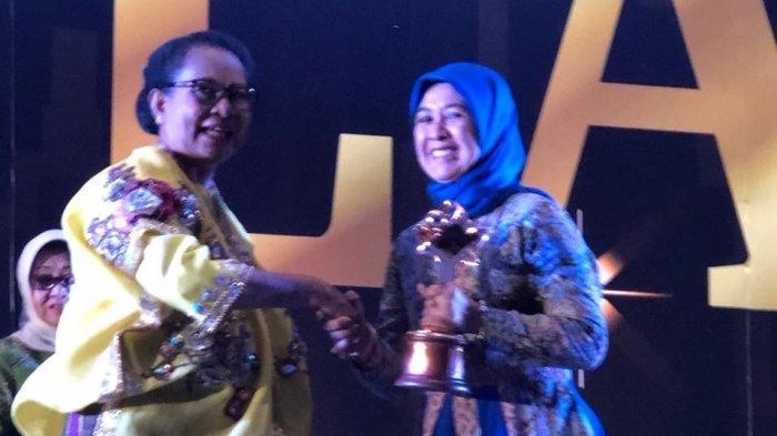 Hari Anak Nasional, Rembang Sabet Dua Penghargaan Sekaligus, Bupati: Kado Spesial Hari Jadi ke 278