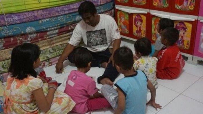 Ganjar Minta 14 Anak Pengidap HIV/Aids yang Ditolak Sekolah Temui Wali Kota Solo