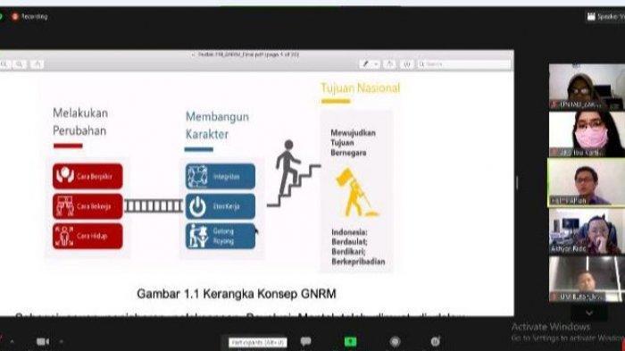 Kompetisi GNRM,AKS Ibu Kartini Semarang Jadi Satu-satunya Akademi yang Lolos Seleksi Proposal