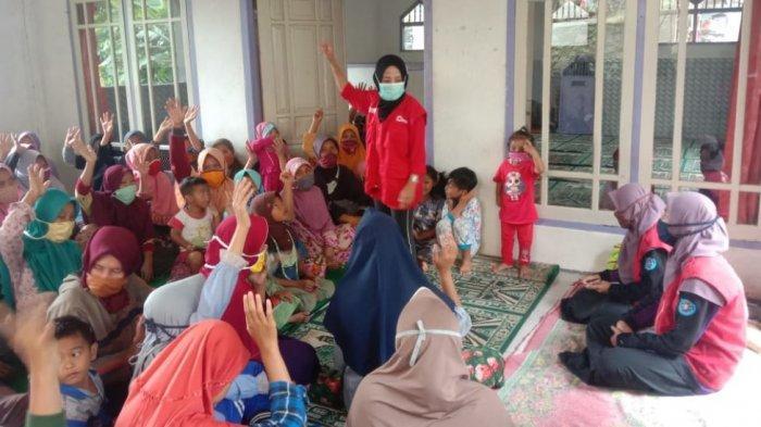 Pengungsi Korban Longsor Banjarnegara Masih Waswas