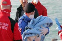 Lautan Masih Jadi Kuburan, 2.000 Lebih Miigran Diselamatkan Secara Dramatis di Mediterania