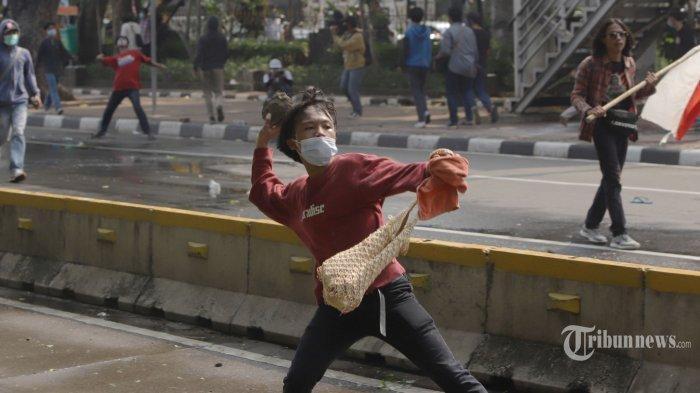 Admin AkunSTM se-Jabodetabek &@panjang.umur.perlawanan Ditangkap Polisi, Dianggap Provokator