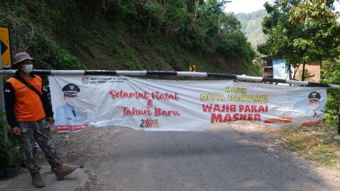 Setelah jumlah pengunjung semakin bertambah dan tidak terkendali. Pemerintah Desa Rahtawu melakukan penutupan bagi wisatawan.