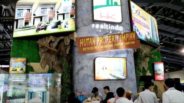 Sasar Milenial, HK Realtindo Hadirkan DP 2 Persen di Indonesia Property Expo