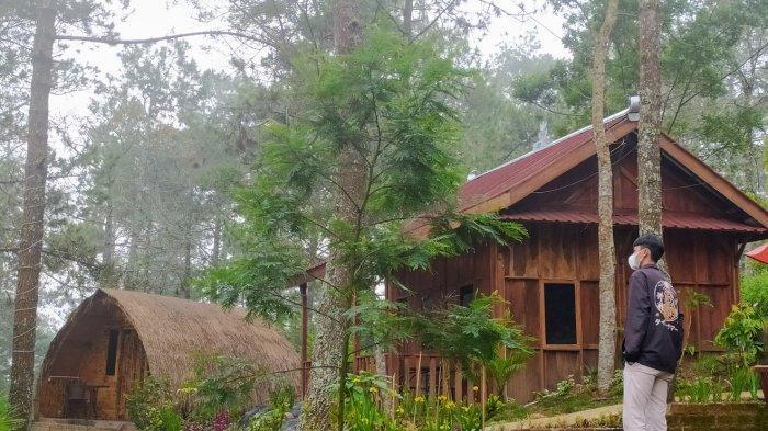 Embun Lawu Destinasi Wisata Keluarga di Lereng Gunung Lawu Karanganyar