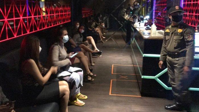 Tempat Hiburan di Semarang Tutup, Resto dan Kafe Boleh Buka Tapi Tak Boleh Suguhkan Hiburan