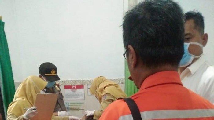 Hendry Meninggal Saat Ritual di Pertapaan Pringgodani, SAR Karanganyar: Korban Diduga Hipotermia