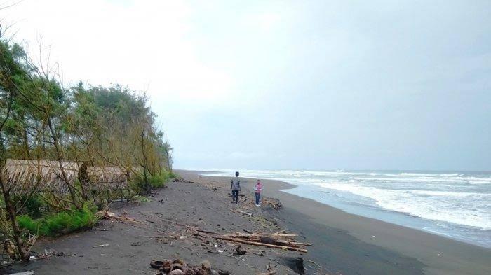 Pesisir Selatan Jawa Berpotensi Diguncang Gempa dan Tsunami, BPBD Minta Masyarakat Tidak Panik