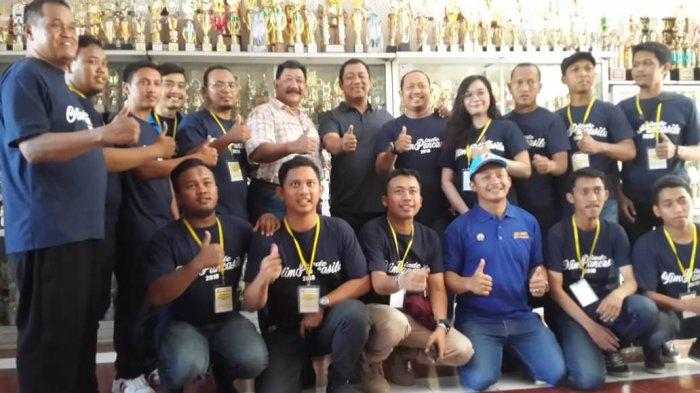 Wali Kota Semarang Apresiasi KNPI Gelar Olimpiade Pancasila