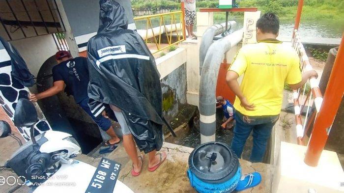 Digugat ke PN Semarang, Hartoyo: Jika P5L Dibubarkan, Siapa yang Mengurusi Banjir