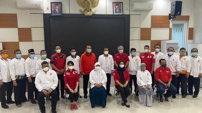PKS Tegaskan Masih Mesra dengan PDIP di Kota Semarang