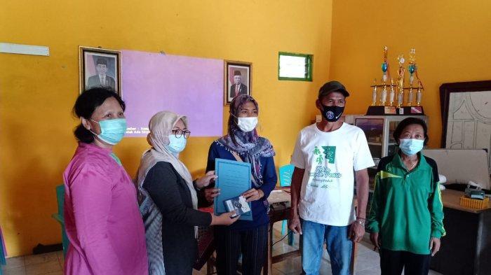 LPPM Unnes dan Indonesia Power Kembangkan Bank Sampah di Kelurahan Kemijen