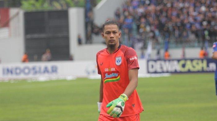 Jandia Eka Putra Absen Saat PSIS Semarang Vs Madura United Liga 1 2021? Ini Jawaban Imran