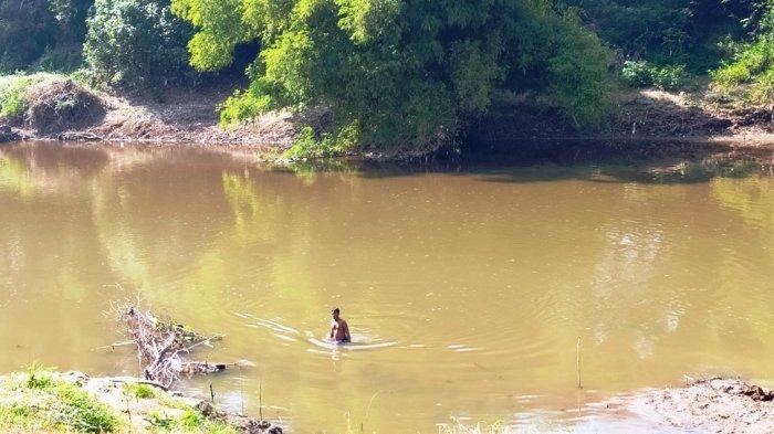 Polda Jateng Segera Tetapkan Tersangka Pencemaran Limbah Sungai Bengawan Solo